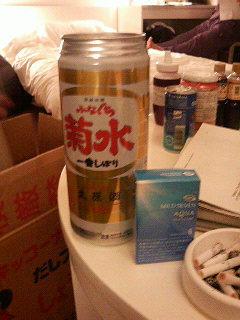 特盛!日本酒500缶