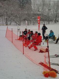 秋田県スキー技術選手権